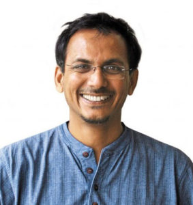 Dr. Avinash P. Manian