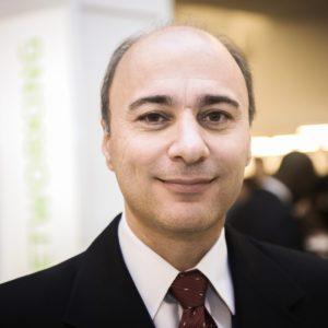 Prof. Pedro Fardim
