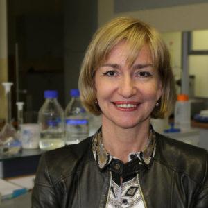 Prof. Karin Stana Kleinscheck